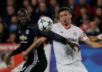 Mourinho makes a move for Sevilla's Clement Lenglet