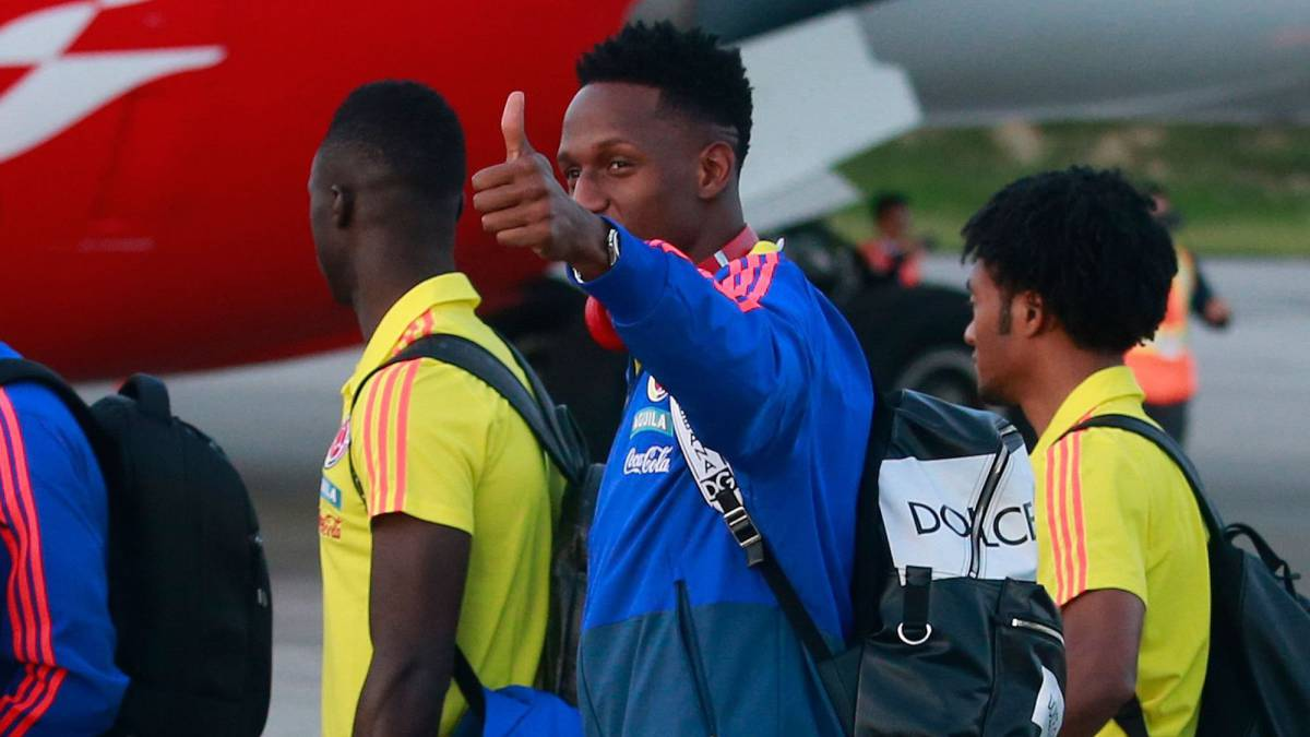 Yerry Mina won't be at Barcelona next season