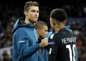 Cristiano selects his successors