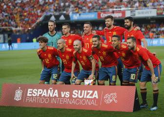 Could Spain be hamstrung at World Cup due to fatigue?