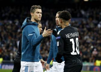 Real Madrid to tell Cristiano Ronaldo to find a buyer
