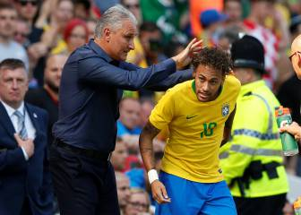 Real Madrid eyeing up Brazil coach Tite, say Brazilian media