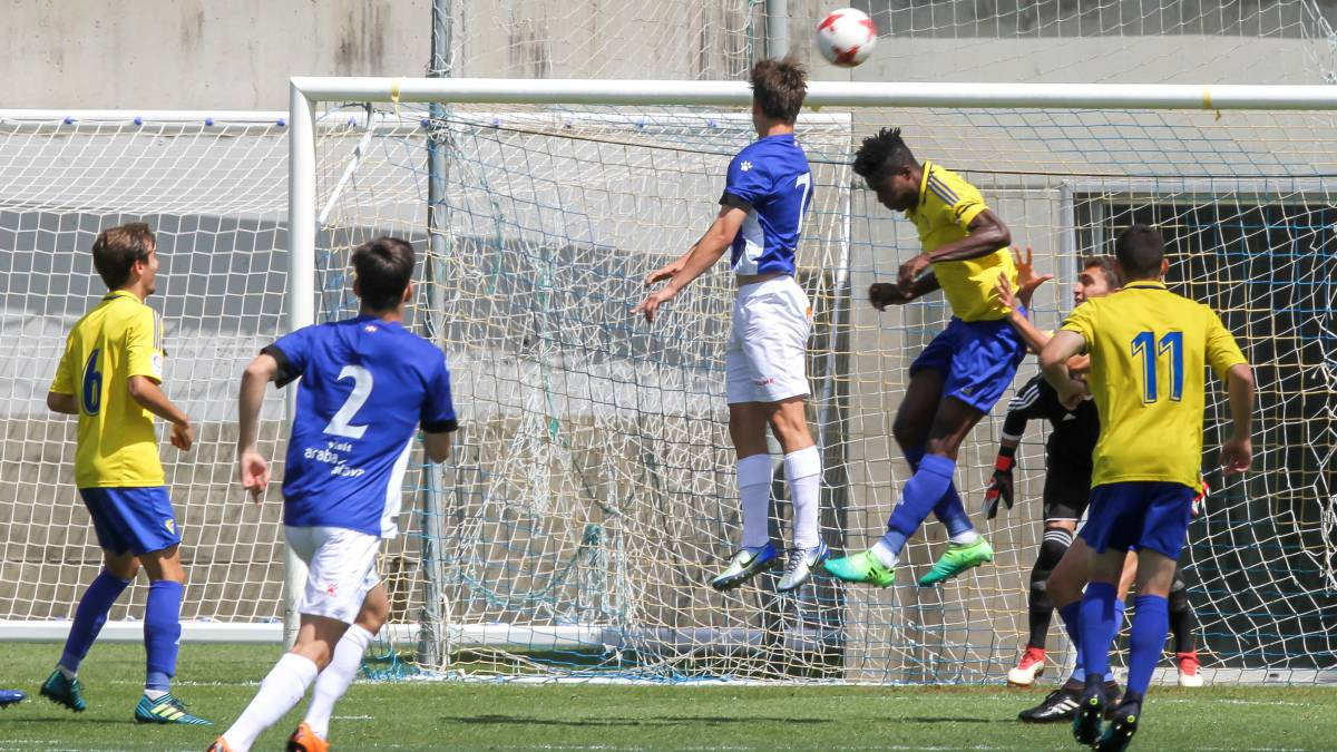 Playoff de ascenso a Segunda B, domingo: resumen y resultados - AS.com