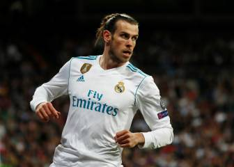 Bale will wait for new coach before making decision on his future