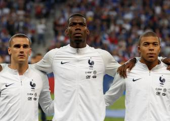 France the most expensive World Cup side