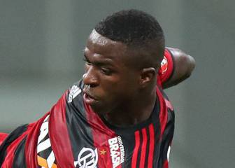 Agreement ensures no loan deal to European clubs for Vinicius Jr.