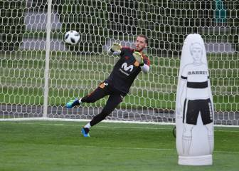 De Gea wants Spanish PM to apologise for sex case stance