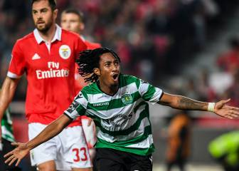 Sporting 'fire sale' alerts clubs around European leagues