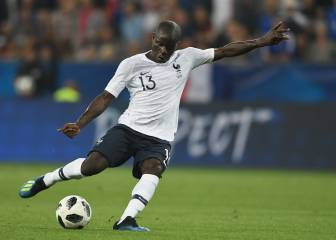 Chelsea's Kanté possible target for Real Madrid