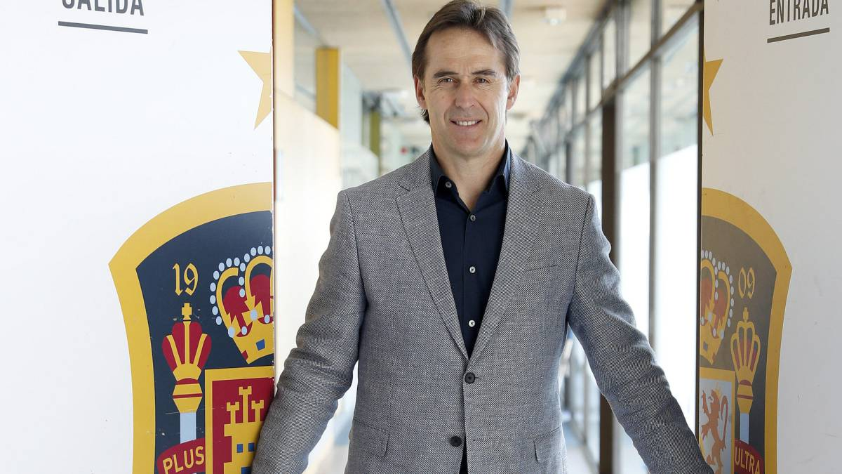 Lopetegui: a Zidane replacement a la carte for Real Madrid