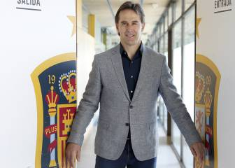 Lopetegui: a Zidane replacement a la carte