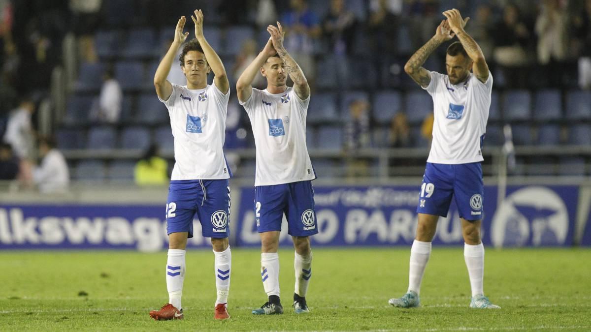 El Tenerife hará un stage de pretemporada en Marbella