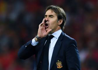 Real Madrid save €2M thanks to Lopetegui being fired