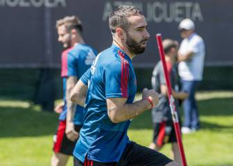 Carvajal cleared for World Cup but will miss Spain's opener