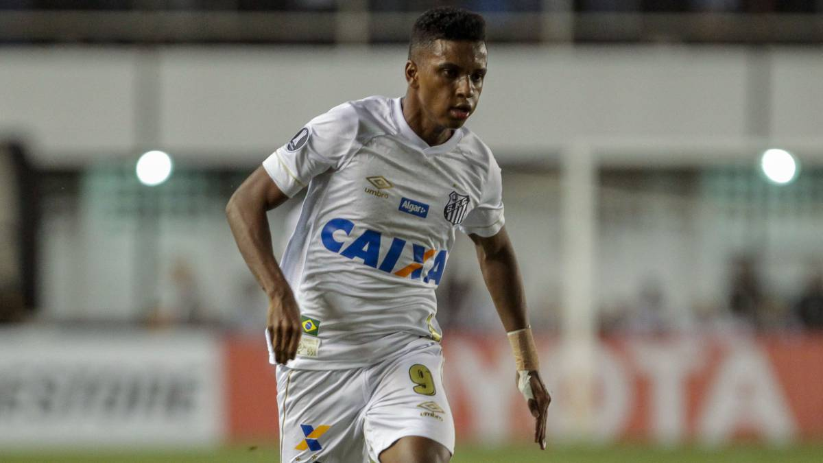 Rodyrgo: Santos set to explain Real Madrid move today