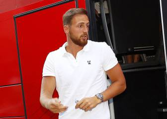 After Griezmann, Atlético to improve Jan Oblak's contract