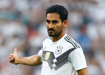 Bild: Barcelona move to sign Gündogan to replace Iniesta