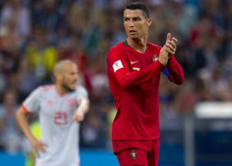 PSG and Man Utd still assessing Cristiano Ronaldo bid - report