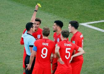 England vs Belgium: house of cards could decide group