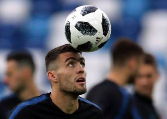 Five clubs chasing wantaway Real midfielder Kovacic