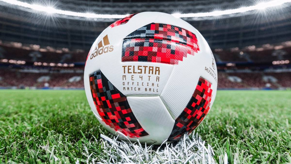 4863473e3 Fifa's new ball for World Cup 2018 knockout phase - AS.com