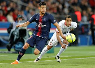 Athletic - PSG, sigue el tira y afloja por Berchiche