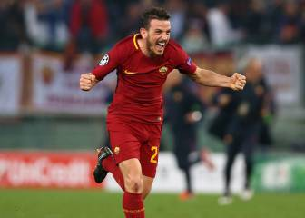 Atlético sounding out Roma's Florenzi over move to LaLiga