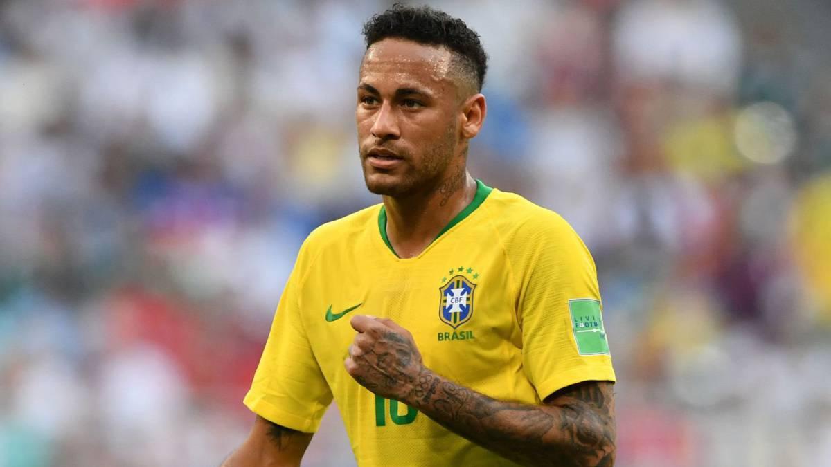Neymar Zu Real