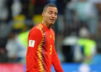 Rodrigo's emotional letter after Spain's World Cup 2018 exit