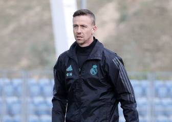 Guti accepts post as Besiktas' assistant manager