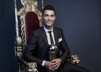 Cristiano accepts Juve's offer of 30 million euros per year