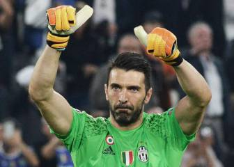 PSG keen to present Buffon on Monday - Le Parisien