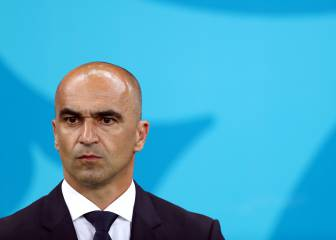 SER: Roberto Martínez becomes the favourite for the Spain job