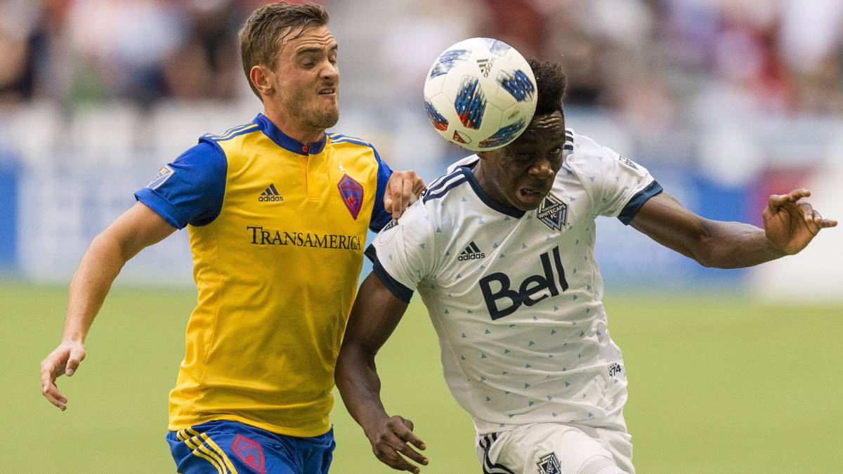 Alphonso Davies: Real Madrid reportedly tracking starlet