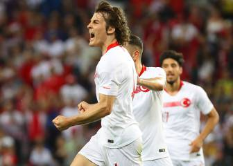 Atlético eye up Freiburg's Söyüncü