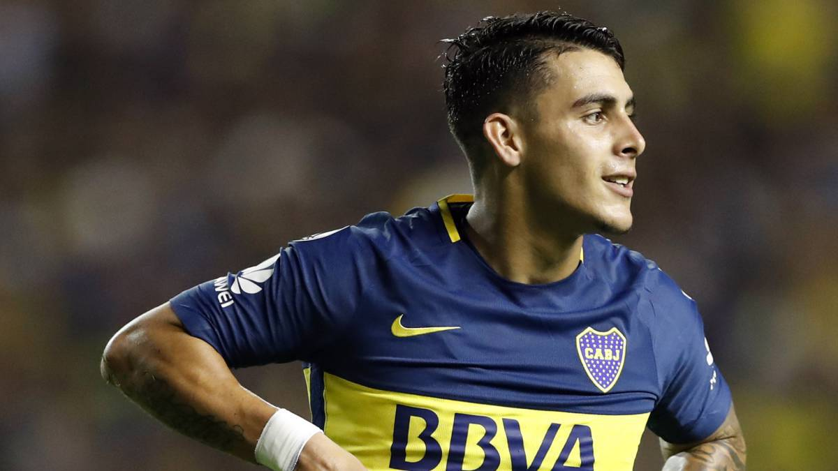 Pavón: Boca to raise Barça target's clause to €42.5m