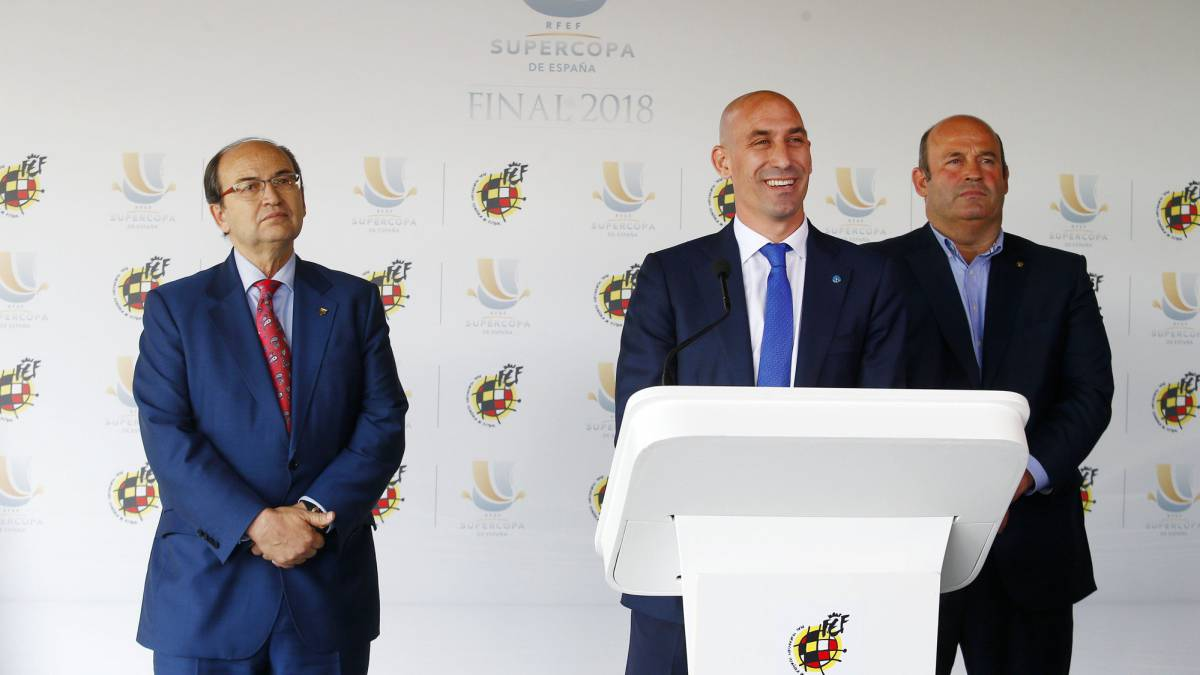 Super Cup: single game to be played on 12 August in Tangiers