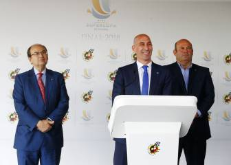 Supercup: single game to be played on 12 August in Tangiers