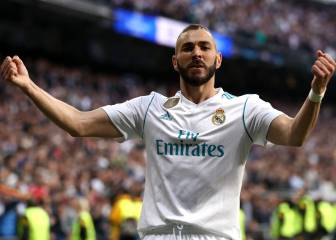 Benzema social media post fuels exit speculation