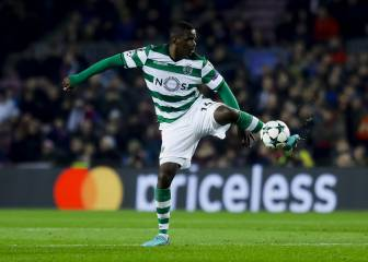 Real Betis and William Carvalho reach agreement and wait now on Sporting Club