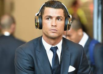 Cristiano will pay his tax debts before leaving for Juventus