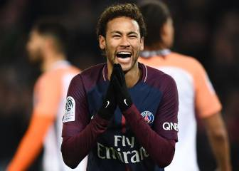 PSG to offer Neymar bumper raise to fend off Real Madrid