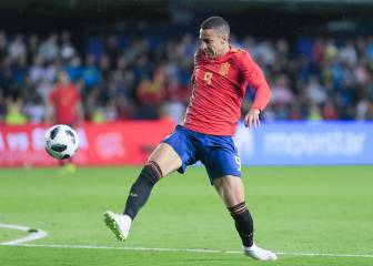 Lopetegui wants 120-million-euro valued Rodrigo at Madrid