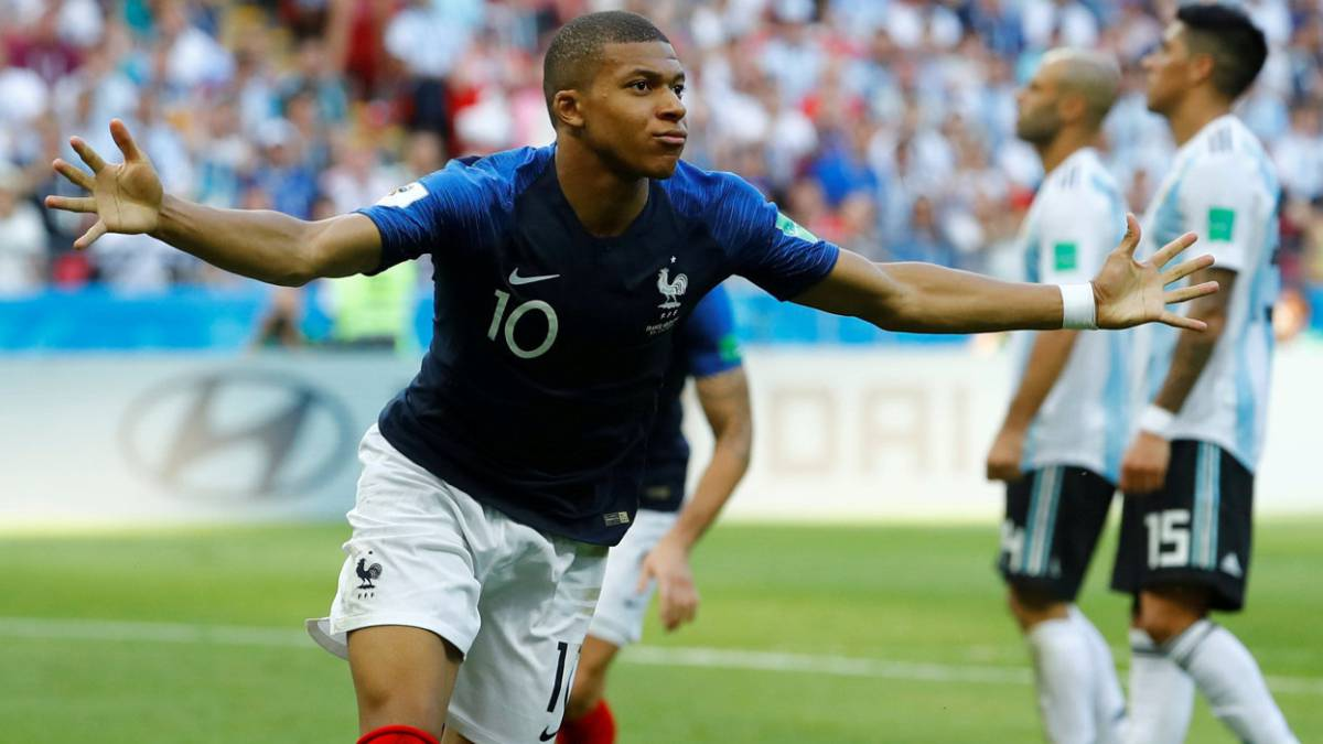 If Real Madrid Want To Sign Mbappe Theyd Better Be Quick