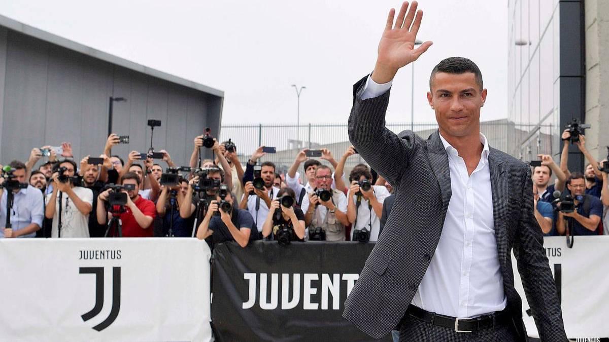 El plan de la Juventus para amortizar el fichaje de Cristiano