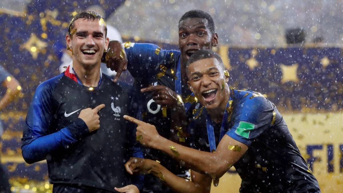 El Mundial, de la A a la Z - AS.com