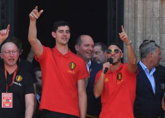 RMC report agreement between Madrid and Chelsea for Courtois