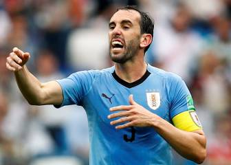 Juventus set to offer three season deal to lure Atleti's Diego Godín