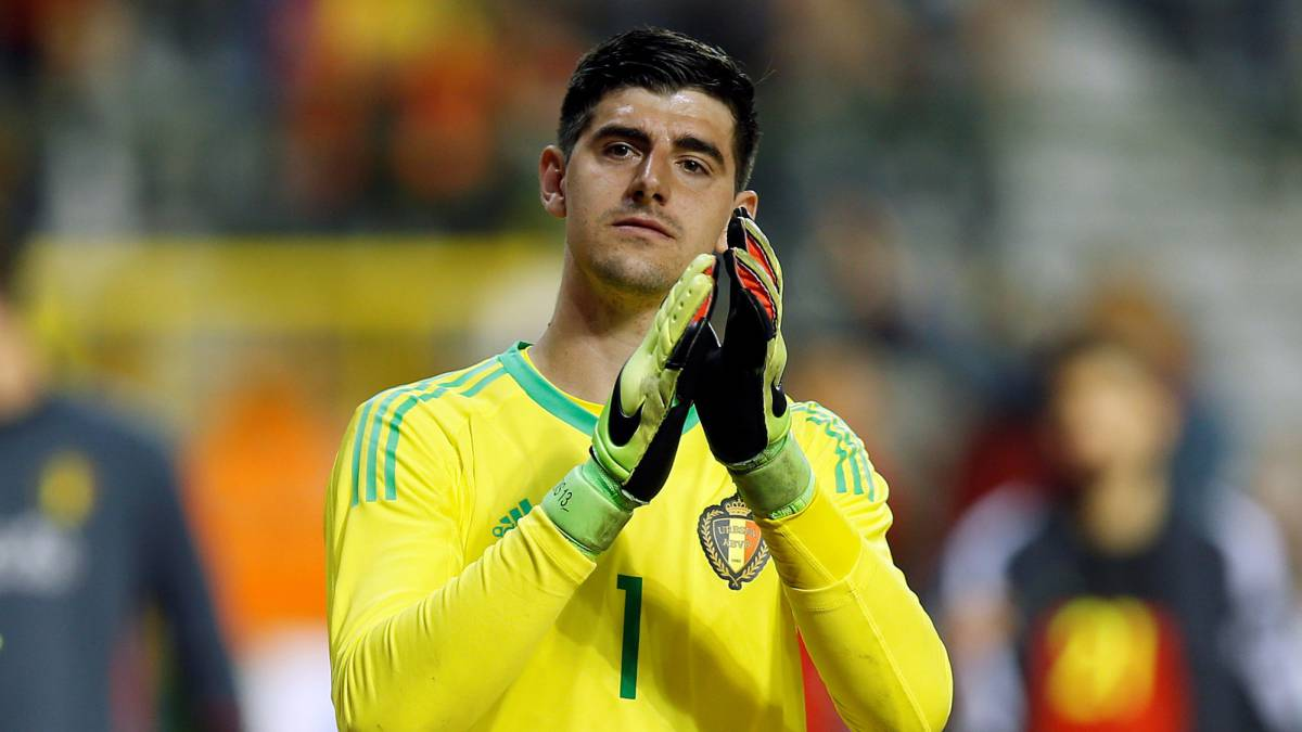 Courtois to Real Madrid: Chelsea replacement the only hold-up