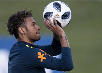 Neymar no es intransferible